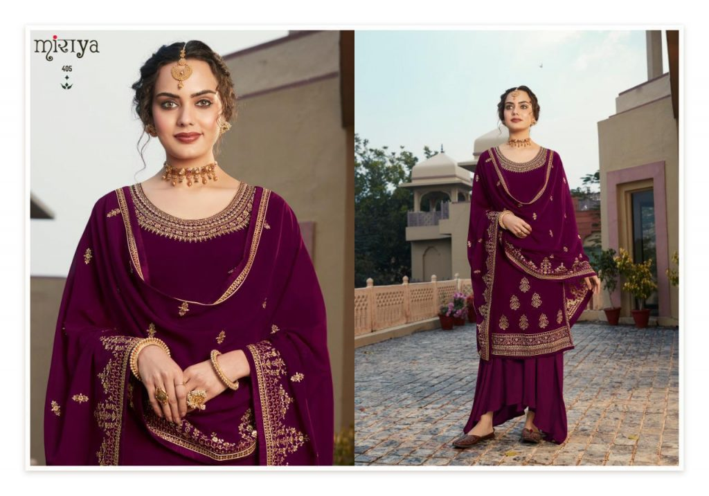 aarav trendz parineeta catalog wholesale pratham fashion