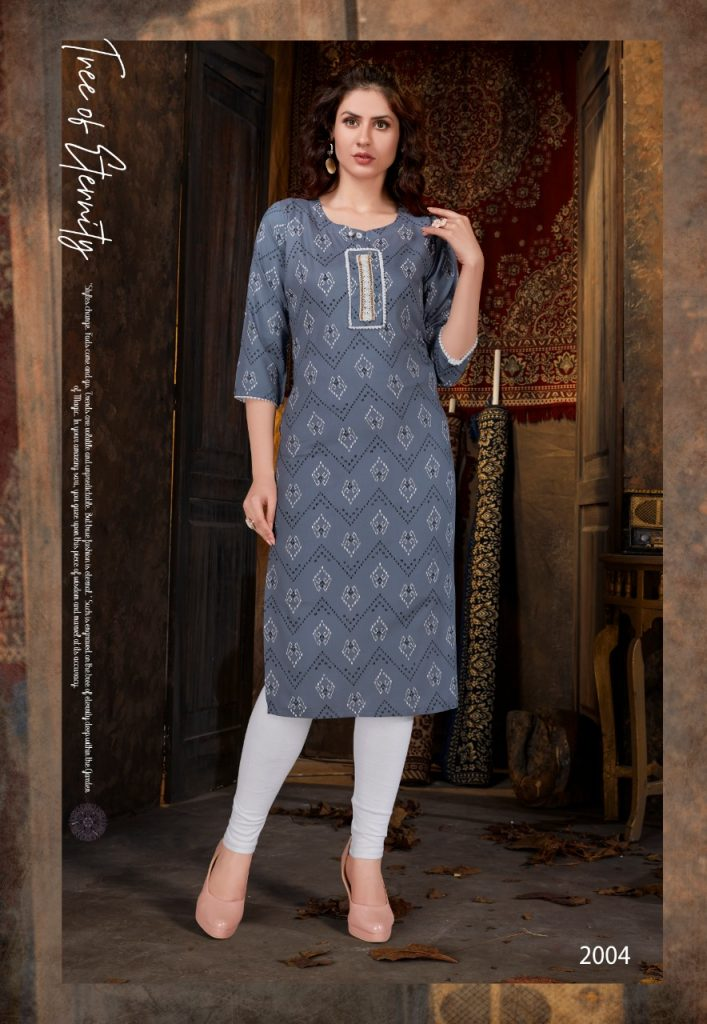 banwery kizie kurtis wholesale price pratham fashion