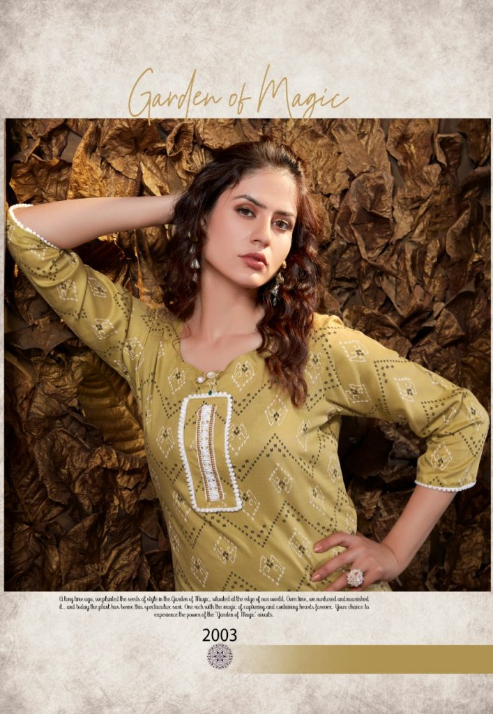 banwery kizie kurtis wholesale price pratham fashion.