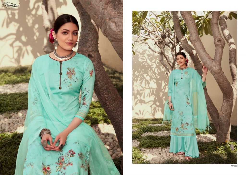belliza roshni catalog wholesale dealer suits collection surat