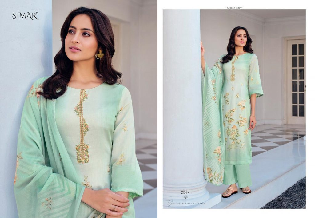 glossy eleanor catalog wholesale pratham fashion