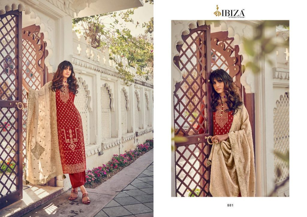 ibiza silky catalogue wholesale at pratham exports surat