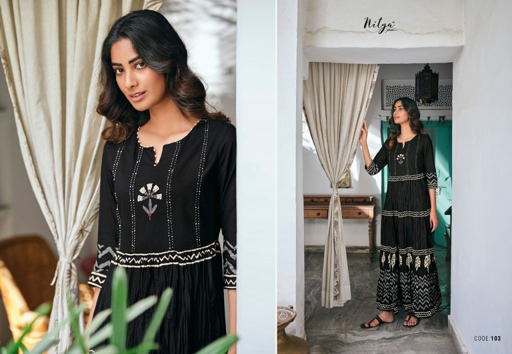 lt nitya annika catalog wholesale price