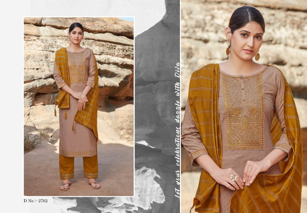 rangoon gulzar catalogue wholesale price at pratham exports