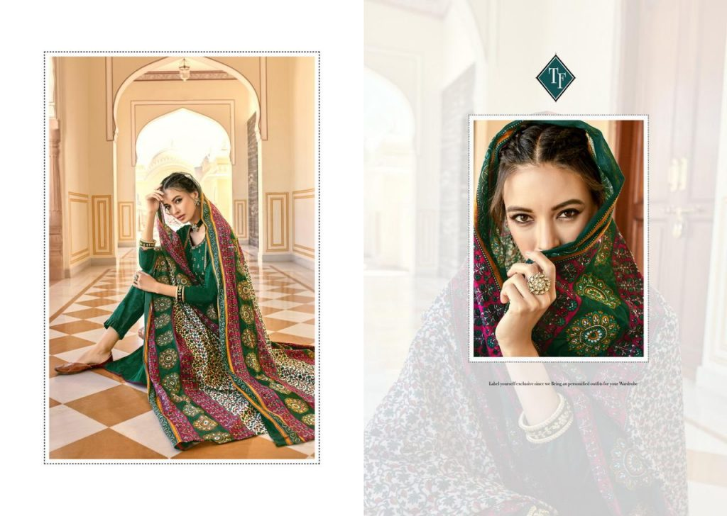 tanishk fashion meenaz catalog wholesale price
