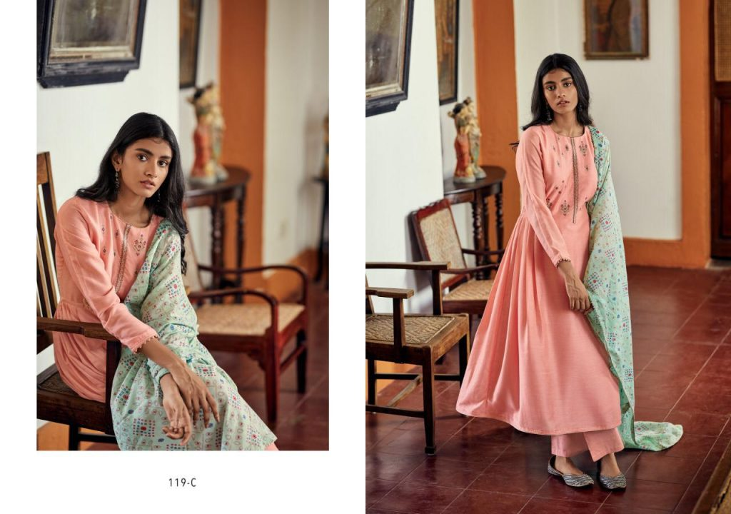varsha fashion darcia catalog wholesale pratham fashion