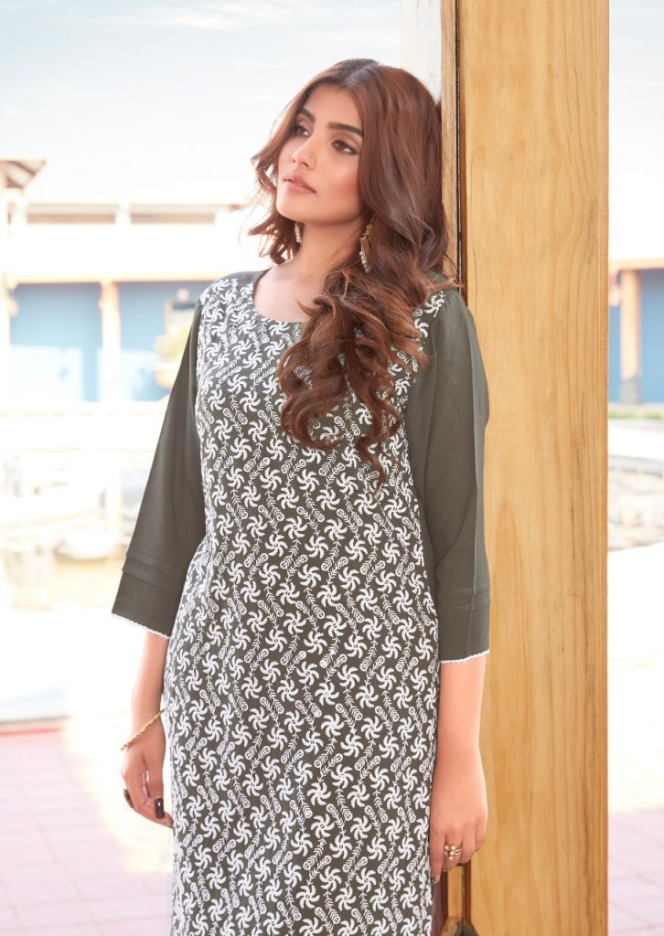 vink lucknowi catalog wholesale pratham fashion